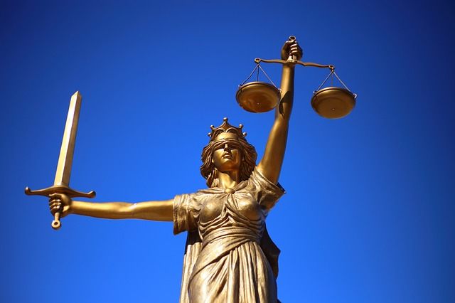 Lady Justice Removing AVVO Review