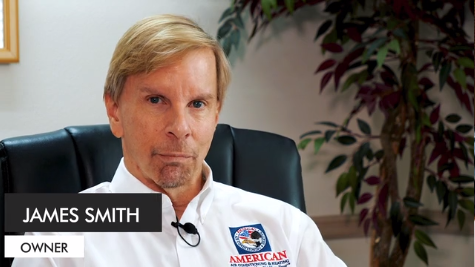American Air | Objection Co Testimonial Video