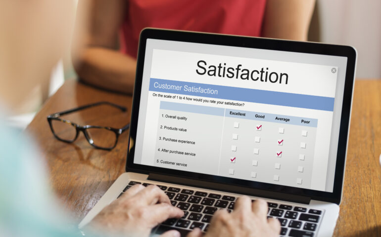 Get more online reviews! 10 Ideas That Really Work