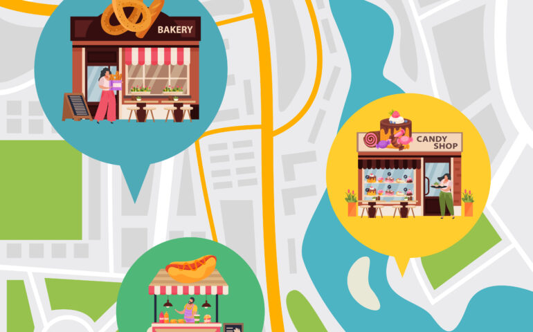 Local Business Reputation Management: Keep Your Online Presence in Check
